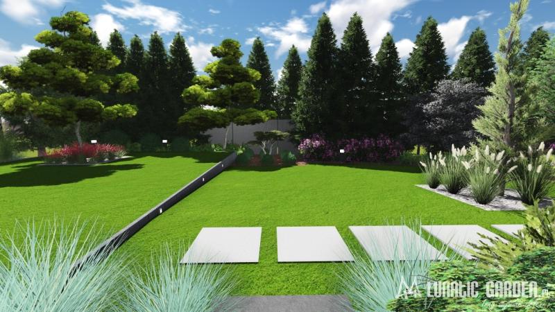 Projekty Lunatic Garden